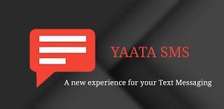 YAATA SMS premium v1.10.0 build 5064  Lunes 5 de Octubre 2015.By : Yomar Gonzalez ( Androidfast )   YAATA SMS premium v1.10.0 build 5064 Requisitos: 4.1 y arriba Información general: YAATA es poderoso SMS / MMS aplicación. Es rápido fácil de usar y totalmente configurable. YAATA está influenciada por el verdadero espíritu de Android. Es un SMS / MMS aplicación que tiene mucho que ofrecer. Usted puede personalizar y configurar esta aplicación para su definición de la aplicación perfecta…