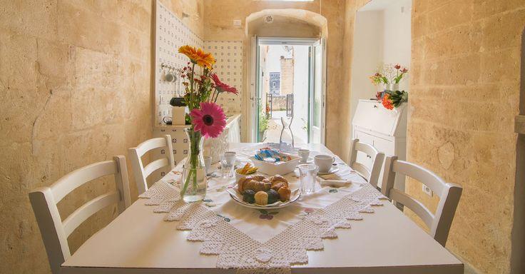 Alcune immagini dei nostri appartamenti. Il Vialetto nei Sassi è la sintesi del nostro impegno nel far risplendere un passato che diventa esperienza.