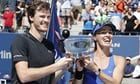 Jamie Murray and Martina Hingis win US Open mixed doubles title    • Briton and Swiss add US title to Wimbledon crown• Pair defeat Chan Hao-ching and Michael Venus 6-1, 4-6 (10-8)Jamie Murray almost retired a few years ago, frustrated by the usual blights of his    https://www.theguardian.com/sport/2017/sep/09/jamie-murray-martina-hingis-us-open-mixed-doubles-title