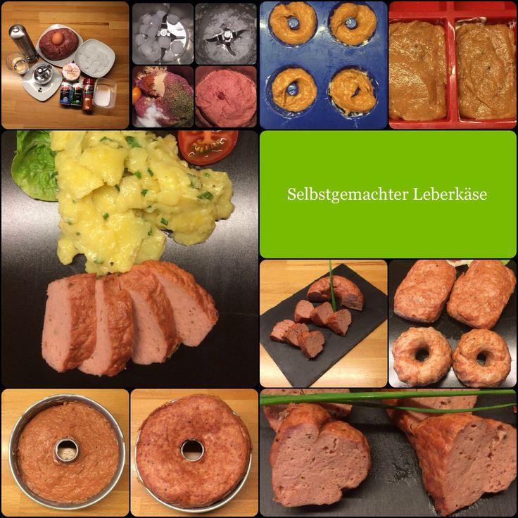 Leberkäse-Gugl  … schmecken lecker und sehen super aus, z.B. auf einem Bayerischen Buffet  | Das Leben ist zu kurz, um schlechten Wein zu trinken!