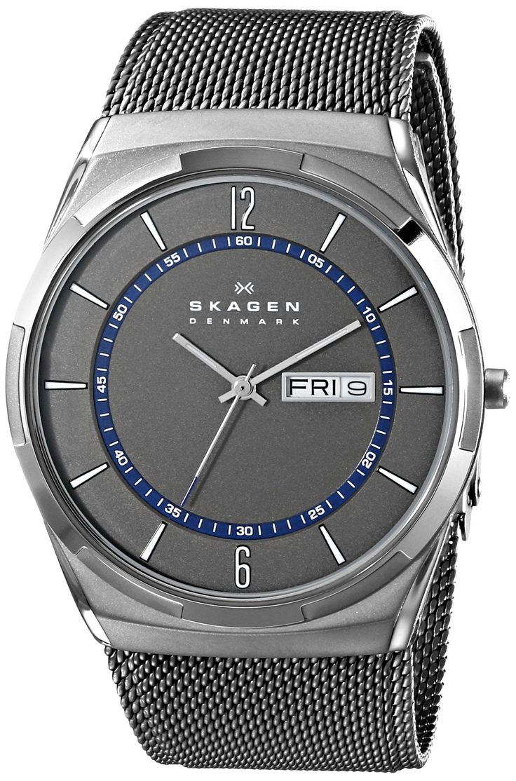 17 best ideas about skagen titanium on pinterest men 39 s watches watches for men and nice watches for Titanium watches