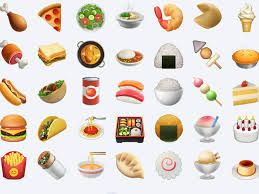 The Definitive Ranking Of Apple S Best Food Emoji In 2020 Good Healthy Recipes Food Apple Recipes