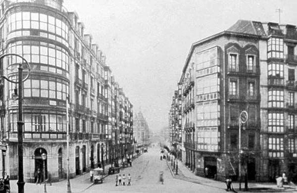 La Ciudad Perdida (fotos para el recuerdo) - Elcano con Hurtado amezaga