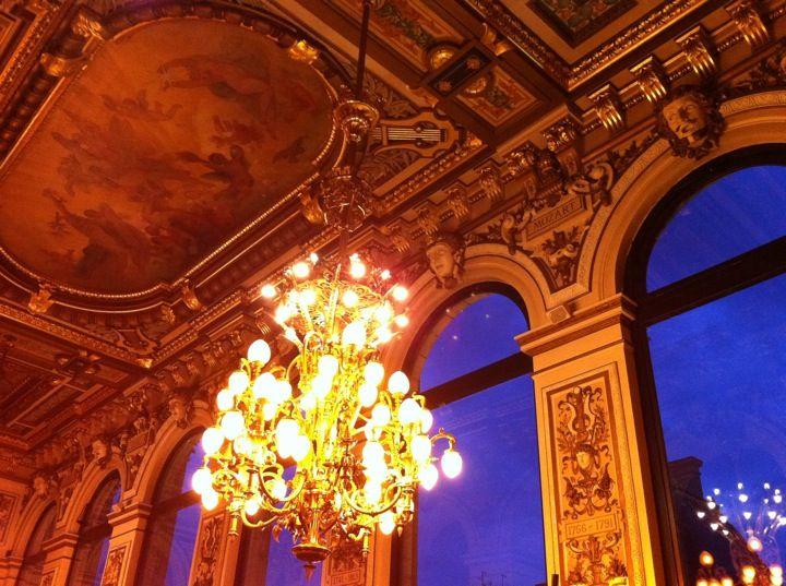 Opéra de Lyon in Lyon, Rhône-Alpes