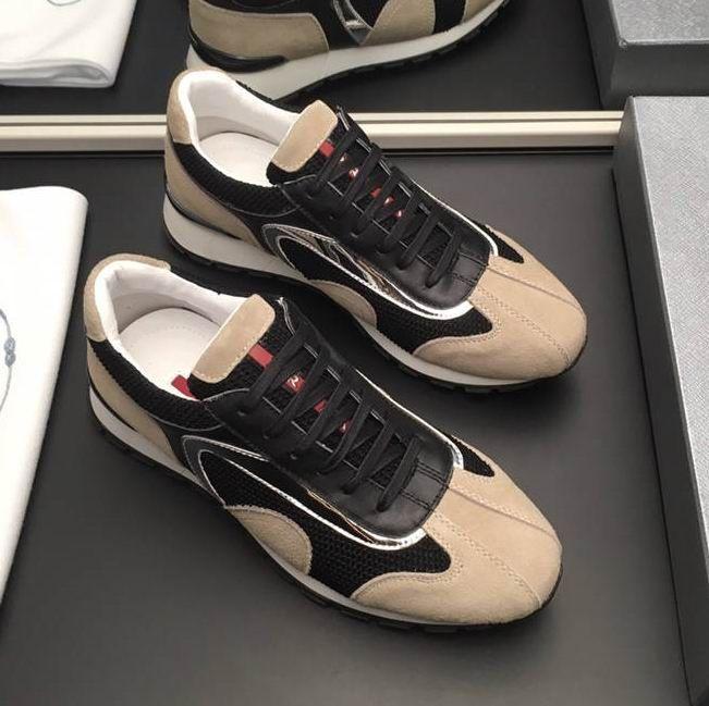 Prada Sneaker   Sneakers, Sandals store