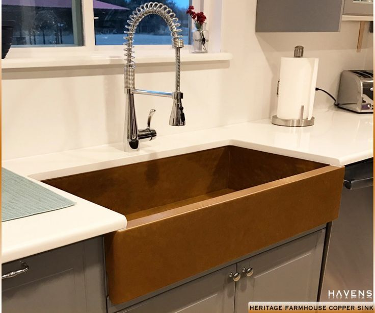Terrific No Cost Metal Farmhouse Sink Suggestions Being From