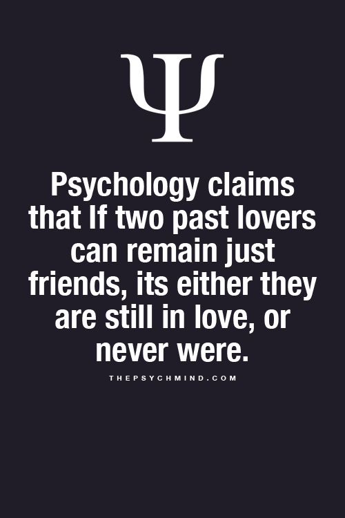 Fun Psychology facts here! Hmmm interesting...