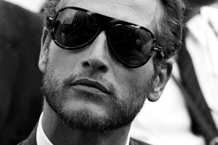 Império Retrô: 40 fotos que mostram como Paul Newman era magnífico