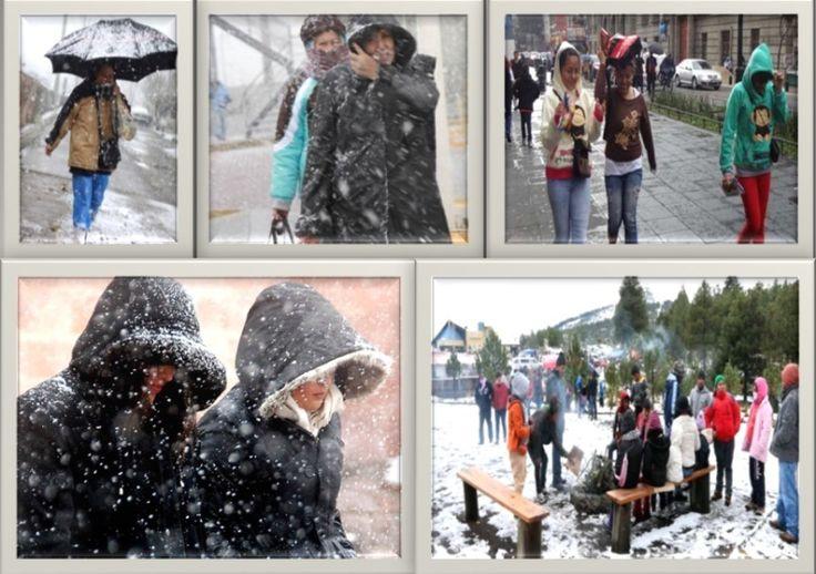 SMN prevé caída de nieve en Chihuahua, Sonora y Durango  - http://notimundo.com.mx/estados/smn-preve-caida-de-nieve-en-chihuahua-sonora-y-durango/26304