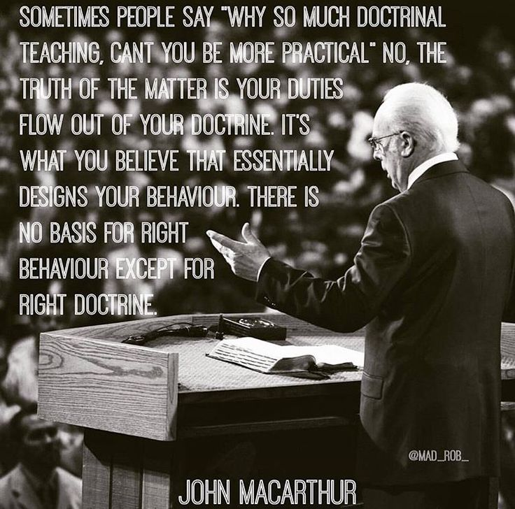 John Macarthur Quotes: 1000+ Ideas About John Macarthur On Pinterest