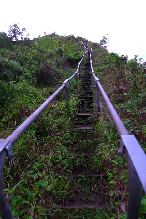 ..cool stairway ..