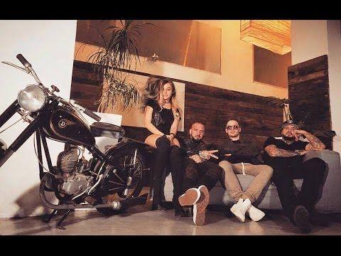 ✔ Artists: SHIVA x Mr.Busta x Giajjenno x Karola ✔ Title: Fekete Ló ✔ Country: Hungary http://newvideohiphoprap.blogspot.ca/2016/10/shiva-x-mrbusta-x-giajjenno-x-karola.html