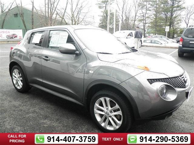 2013 Nissan Juke SV 32k miles $17,000 32259 miles 914-407-3759 Transmission: Automatic  #Nissan #Juke #used #cars #NissanCityofPortChester #PortChester #NY #tapcars