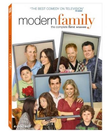 Modern Family - Saison 1 [Complete]