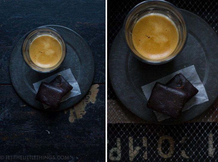 TLT - The Little Things | Rauwe brownies   TLT leest: Een nieuwe kijk op eten | http://tlt-thelittlethings.com/nl