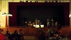 Banda Habana Fantasy.