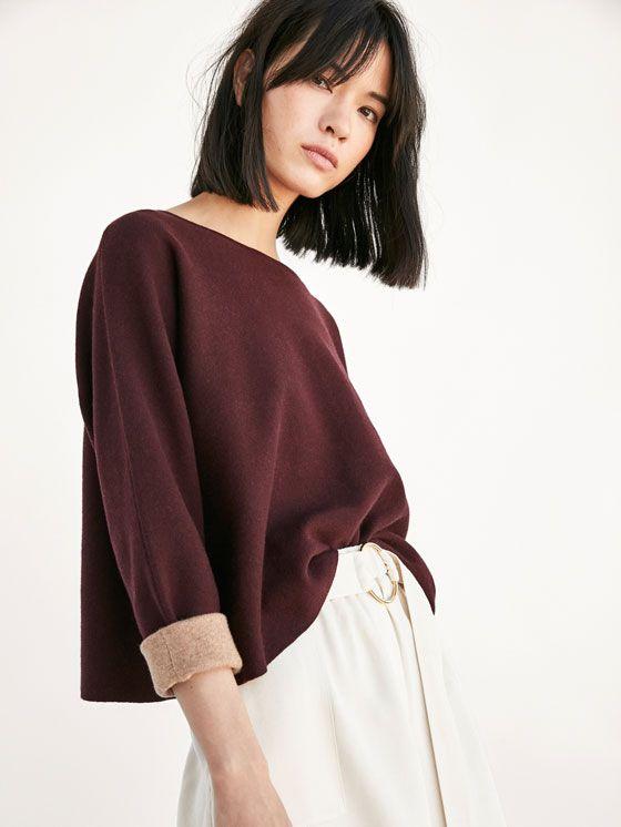 Sweaters & Cardigans - SALE - Massimo Dutti - Switzerland