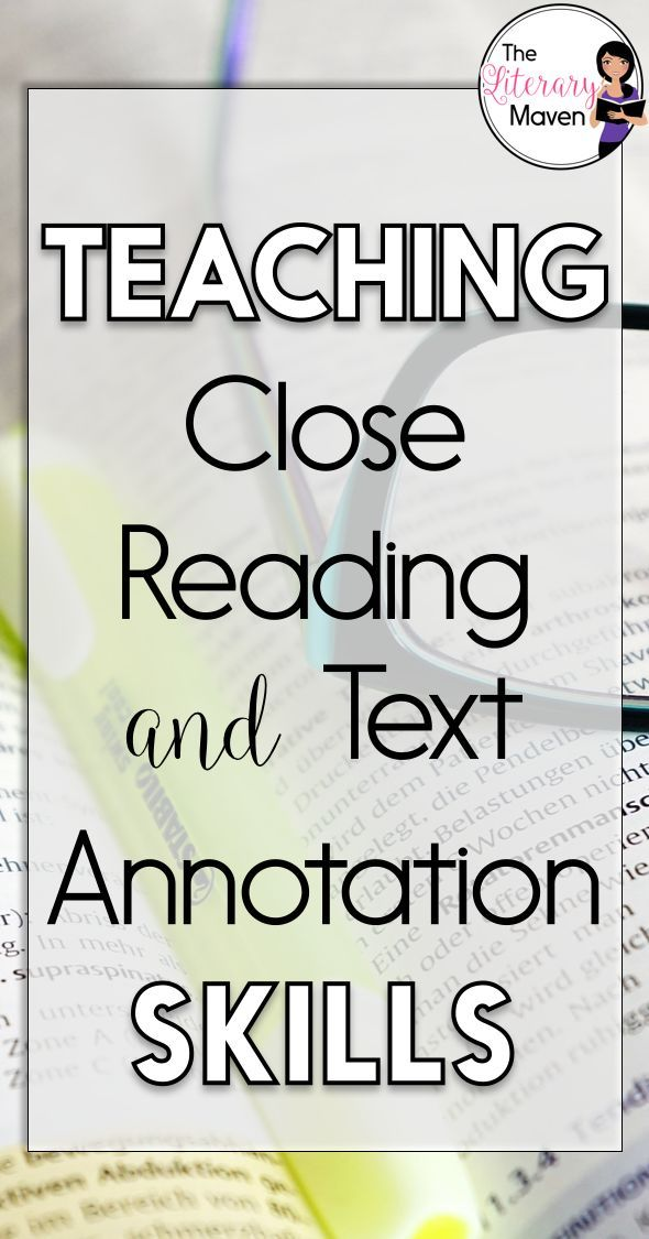 Though close reading may seem like a buzz word, it's not a fancy, newfangled strategy. If your students are rereading a text to gain better understand and deeper meaning, they are doing a close reading. This #2ndaryELA Twitter chat was all about teaching close reading and text annotation. Middle school and high school English Language Arts teachers discussed how they define close reading. Teachers also shared how they select the texts they use for close reading and annotation. Read through…