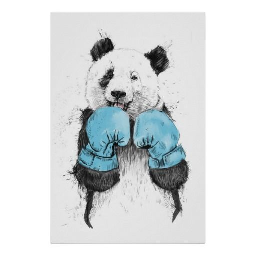seu panda rsrs
