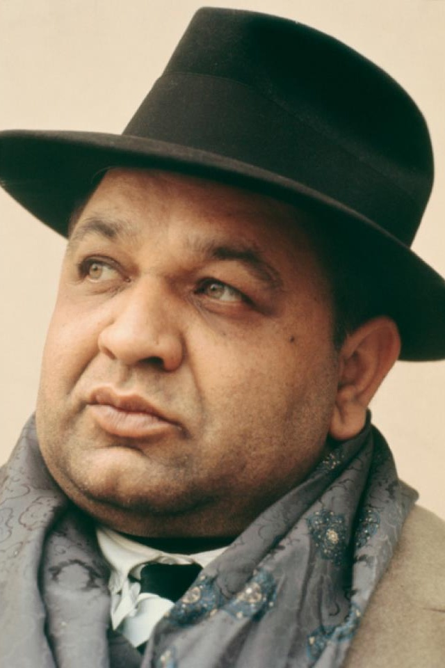 The Godfather: Clemenza                                                                                                                                                      More