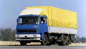 Škoda-LIAZ 122.053 '1986–95