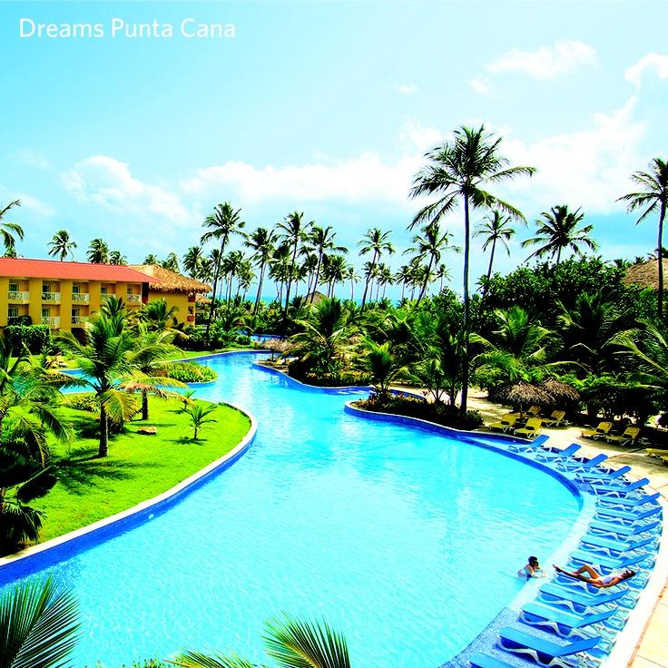 Dreams Resort and Spa - Punta Cana