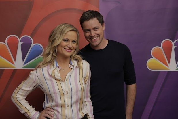 NBC Renews Amy and Greg Poehler Comedy 'Welcome to Sweden' - TheWrap