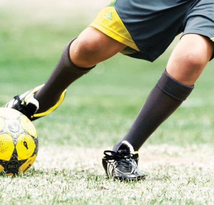 adidas Juniors' Football Socks
