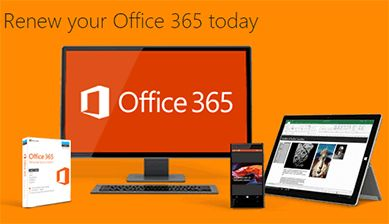 Office 365 Renewal Promo Code for discount savings on Office 365 Personal and Home Renew at Microsoft Store