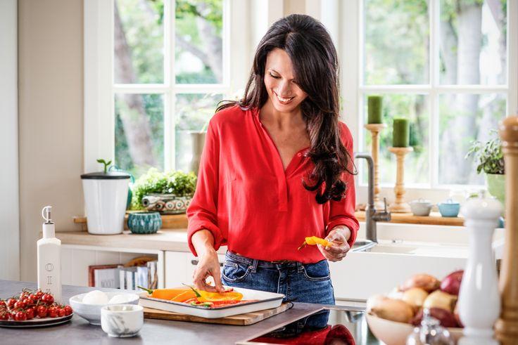 Overzicht van alle overheerlijke recepten die Sandra Bekkari reeds maakte in Open Keuken. Gesorteerd per datum / aflevering.
