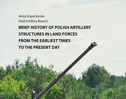 "Check out new work on my @Behance portfolio: """"Zarys historii artylerii polskiej..."""" http://on.be.net/1P938S5"