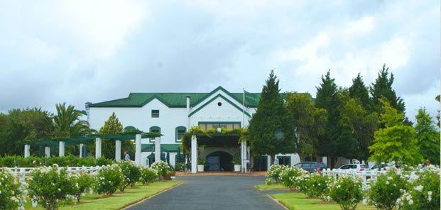 Avontuur Estate - Stellenbosch