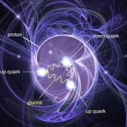 If you want to study the internal structure of a proton or collection of nuclei, deep inelastic scattering is the only way to go. Considering that colliders began that journey less than a century ago, and that we're now achieving energies approximately a factor of 10,000 greater than when we first started, probing and understanding exactly how matter gets its mass may finally be within our reach.