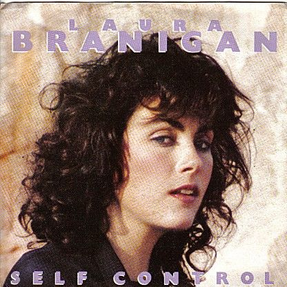 Laura Branigan - Self Control. 1984