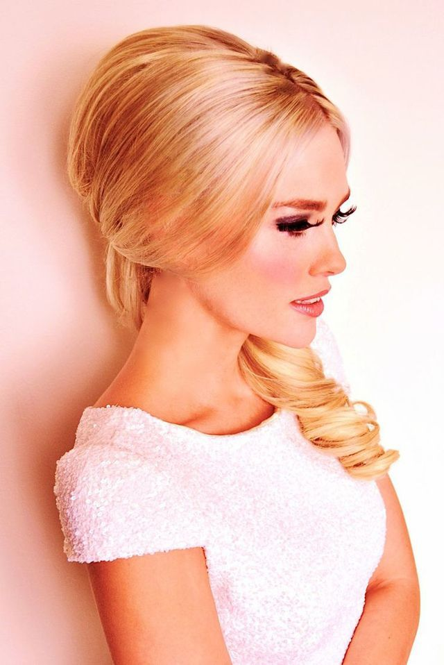 Stupendous 1000 Ideas About 60S Hairstyles On Pinterest 60S Hair Hair Hairstyle Inspiration Daily Dogsangcom