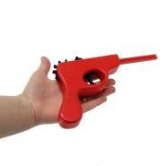Man up Rubber Band Gun - awesome