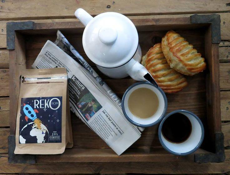 REKO Breakfast