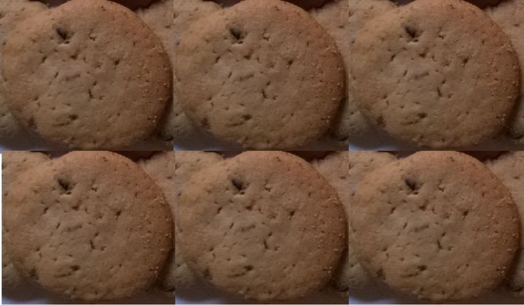 Walnut Cookies, Premium Quality 200 Grams