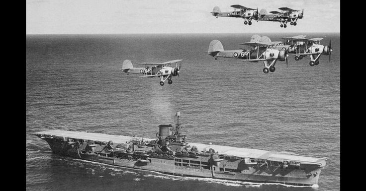 British Naval Intelligence: Well Equipped for WW2