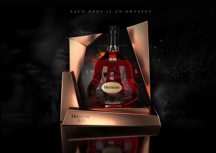 """Check out this @Behance project: """"Hennessy display and floor stand"""" https://www.behance.net/gallery/31412929/Hennessy-display-and-floor-stand"""