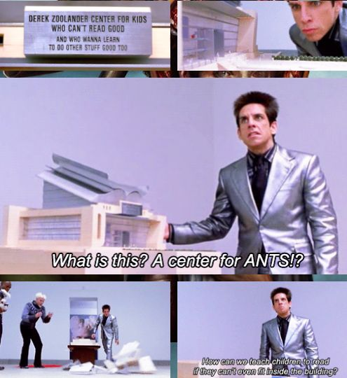 Zoolander Quotes Alluring 69 Best Zoolander Images On Pinterest  Film Quotes Movie Quotes