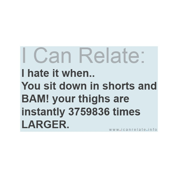 i can relate. USE & CREDDIT. (: found on Polyvore