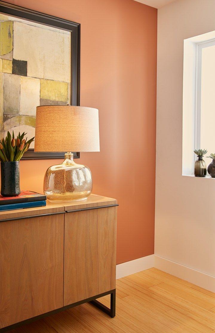 Behr Paint Reveals 2020 Color Trends Palette Three Distinct Color