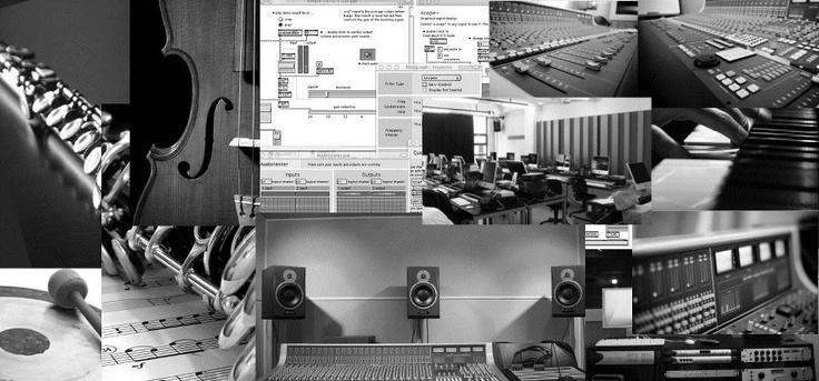 Son teknoloji ile donatılan BİLGİMusic Stüdyosu