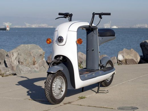 apecu Lit Motors Kubo