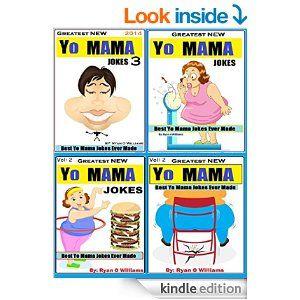Yo mama sex jokes final