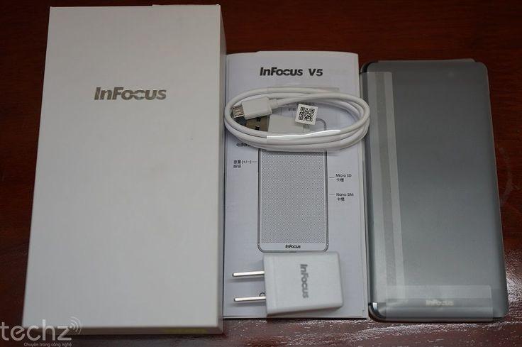 www.hitechnews4you.ru: Обзор - Infocus M560 еще один классный смартфон за чуть более 100$