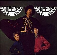 The Jimi Hendrix Experience - Are You Experienced. (1967)