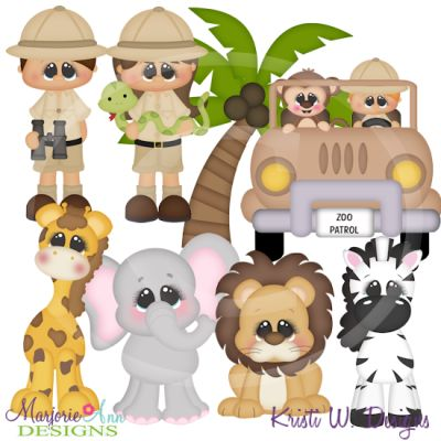 When I Grow Up~Zookeeper