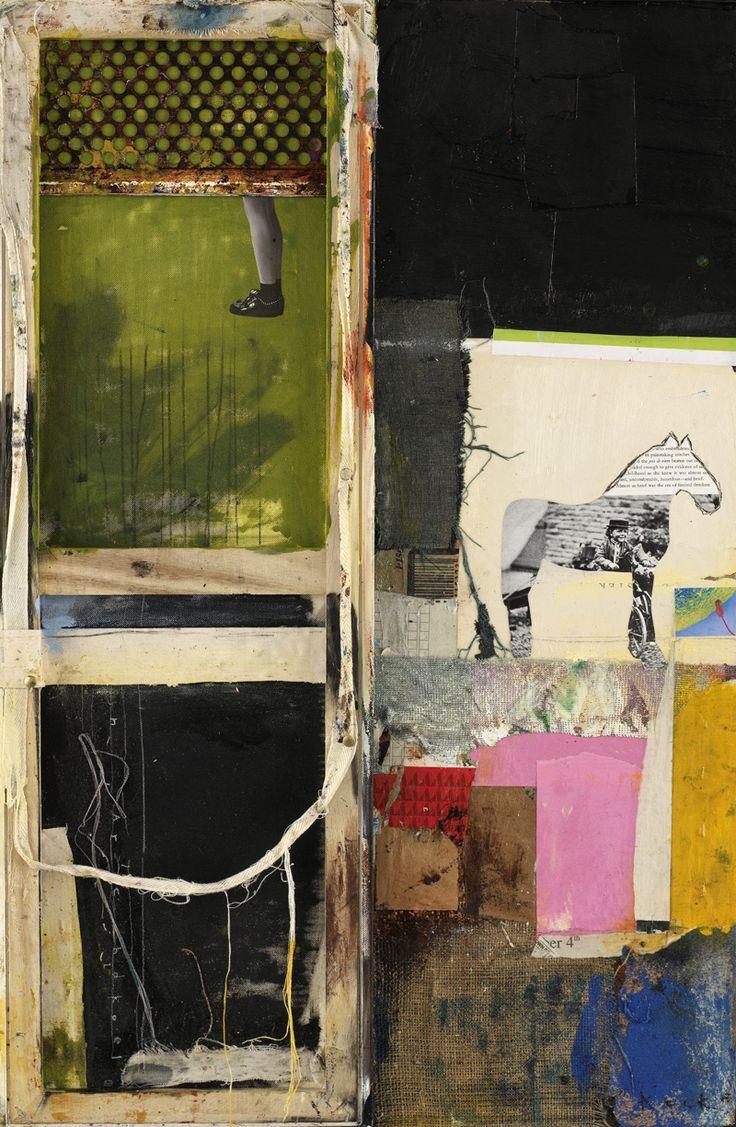 Color art printing anchorage - Hard Knock Life